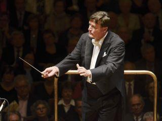 Konzert der Wiener Philharmoniker aus der Sagrada Família