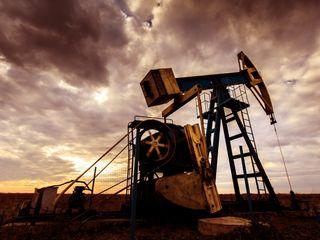Öl. Macht. Geschichte
