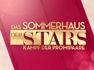 Das Sommerhaus der Stars - Kampf der Promipaare, Teil 1
