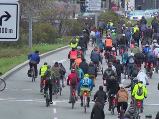 Der Fahrrad-Boom - mobil auf zwei Rädern?