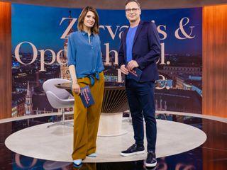 Zervakis & Opdenhövel. Live.