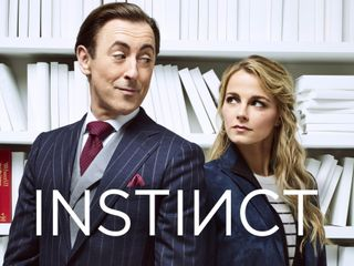 Instinct - Auf Mörderjagd