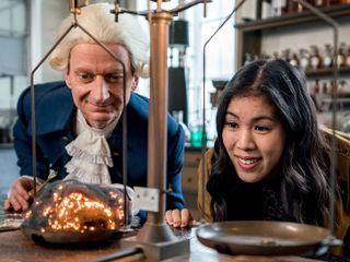 Terra X: Wunderwelt Chemie