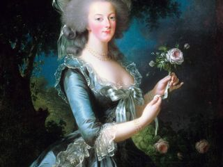 Die letzten 76 Tage der Königin Marie-Antoinette