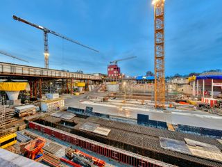 Baustelle Bürokratie - Warum Großprojekte scheitern