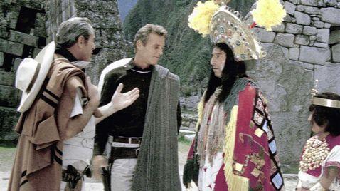Das Vermächtnis der Inka
