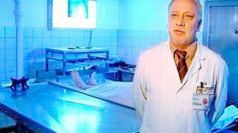 Anwälte der Toten - Rechtsmediziner decken auf