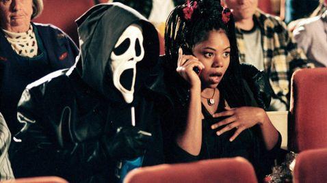 Scary Movie auf kabel eins classics