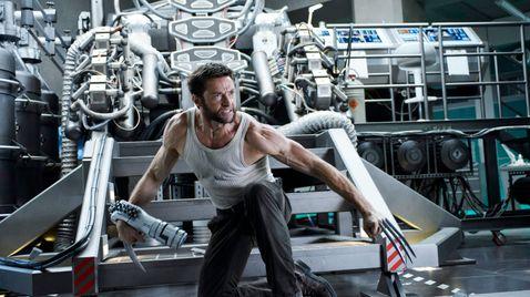 Wolverine: Weg des Kriegers   TV-Programm kabel eins