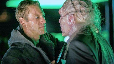 I, Frankenstein auf Warner TV Film