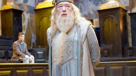 Harry Potter und der Orden des Phönix auf Sky Cinema Special