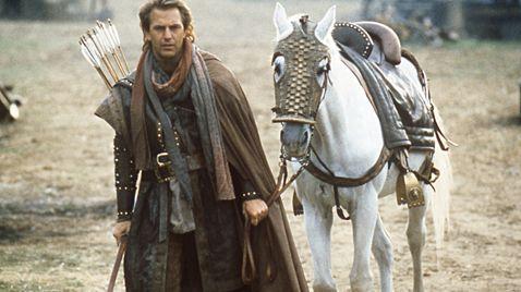 Robin Hood - König der Diebe auf Sky Cinema Classics