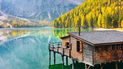 Traumziele: 50 Gründe, Südtirol zu lieben |