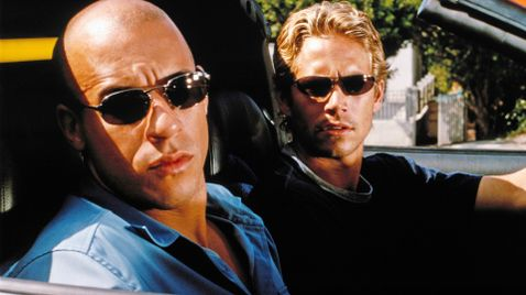 The Fast and the Furious   TV-Programm Warner TV Film HD