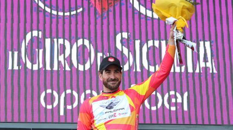 Radsport: Giro di Sicilia | TV-Programm Eurosport 1