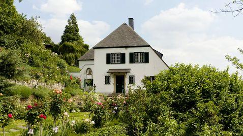 Der grüne Visionär - Adenauers Gärten |