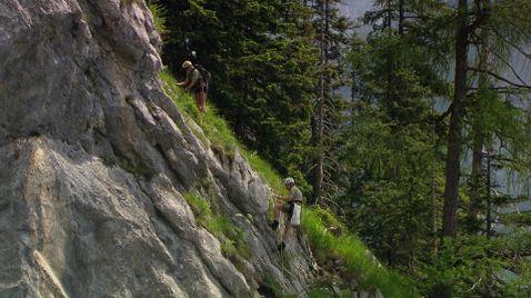 Die Alpenranger - Auf Patrouille im Paradies