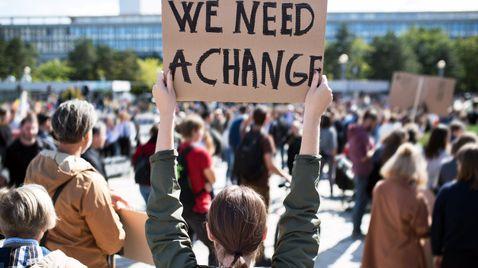 Aufgeheizt - der Kampf ums Klima |