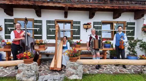 Musik in den Bergen |