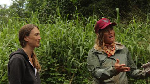 Home Rescue - Wohnen in der Wildnis auf Discovery Channel