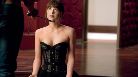 Fifty Shades of Grey - Befreite Lust |