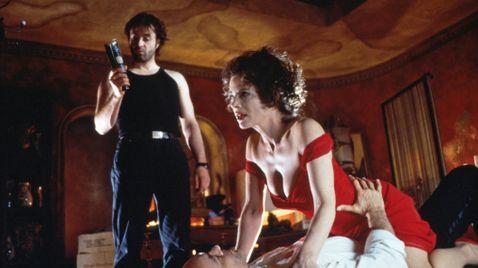 Rossini - Oder die mörderische Frage, wer mit wem schlief   TV-Programm kabel eins classics