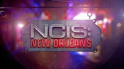 Navy CIS: New Orleans auf 13TH STREET