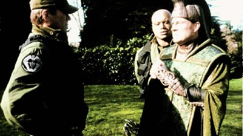 Stargate auf Tele 5