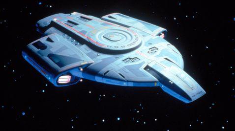 Star Trek - Deep Space Nine