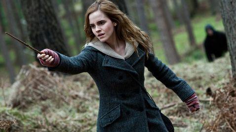 Harry Potter e i doni della morte: Parte I auf Sky Cinema Special