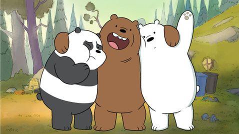 We Bare Bears - Bären wie wir | TV-Programm Disney Channel
