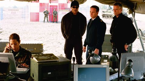 Stargate auf Syfy