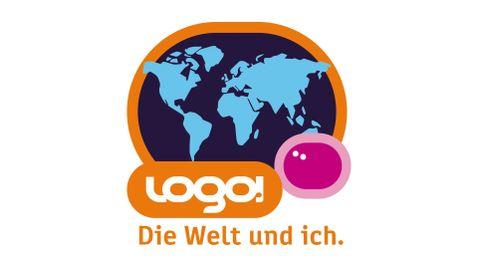 logo! Die Welt und ich. | TV-Programm KiKA