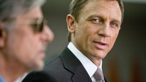 James Bond 007 - Ein Quantum Trost auf Sky Cinema Special