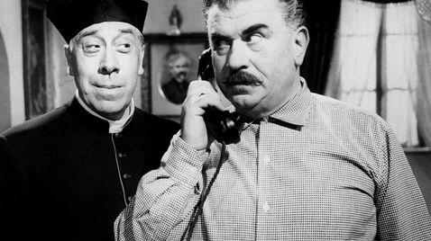 Don Camillo und Peppone |