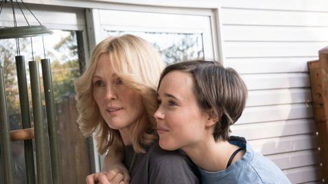 Freeheld - Jede Liebe ist gleich auf Sky Cinema Premieren