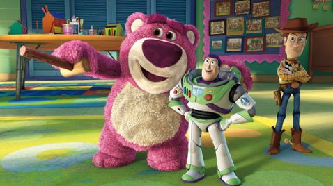 Toy Story 3 |