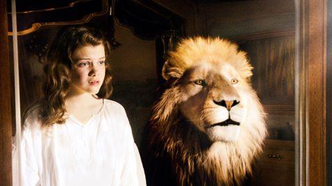 Die Chroniken von Narnia: Die Reise auf der Morgenröte auf Sky Cinema Family