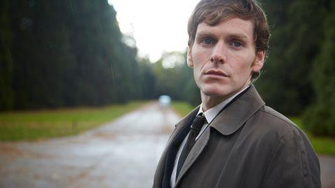 Der junge Inspektor Morse auf ZDFneo