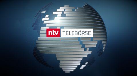 Telebörse | TV-Programm n-tv