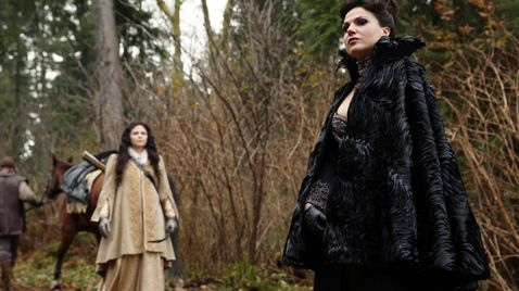 Once Upon A Time - Es war einmal |