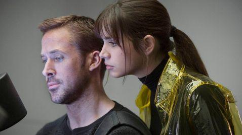 Blade Runner 2049 auf Syfy