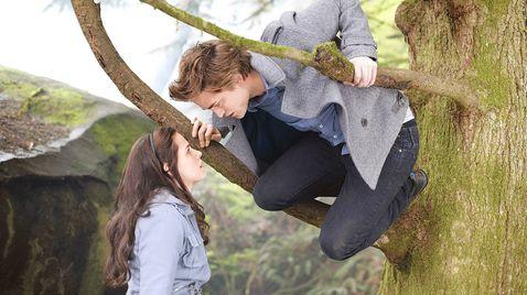 Twilight - Biss zum Morgengrauen auf Syfy