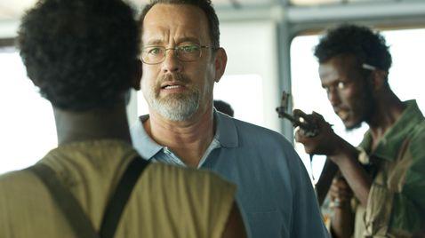 Captain Phillips auf Sky Cinema Thriller