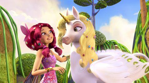 Mia and Me - Abenteuer in Centopia | TV-Programm Junior