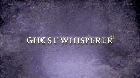 Ghost Whisperer - Stimmen aus dem Jenseits auf ATV2