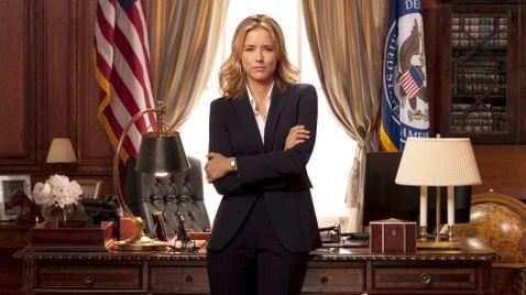 Madam Secretary auf ATV2