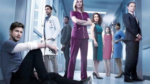 Atlanta Medical (12+) auf ORF 1
