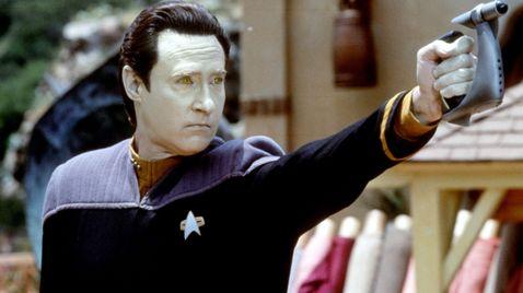 Star Trek: Der Aufstand  