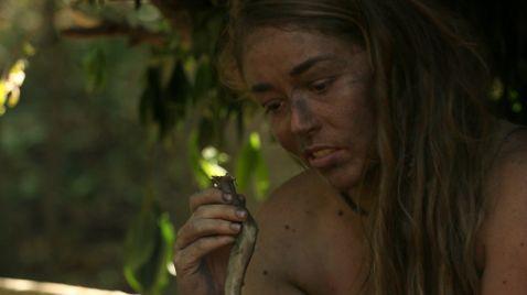 Naked Survival - Ausgezogen in die Wildnis auf Discovery Channel
